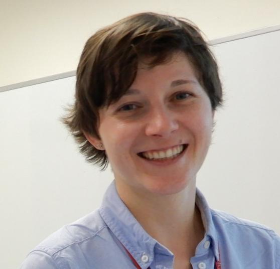 Dr. Helena Kovacs