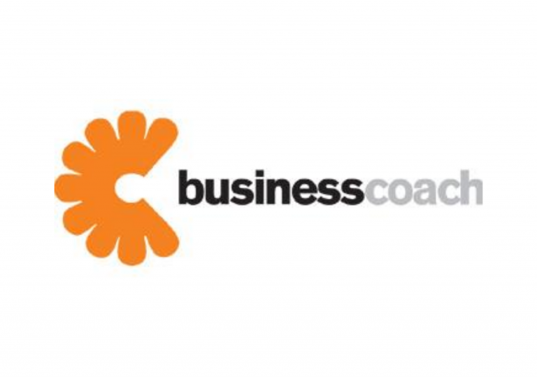 Business Coach Logo