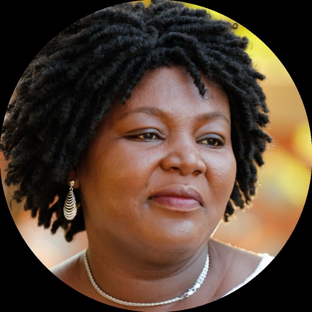 Meet the team: Dolores Mensah Hervie volunteer at Global Institute for Lifelong Empowerment GiLE