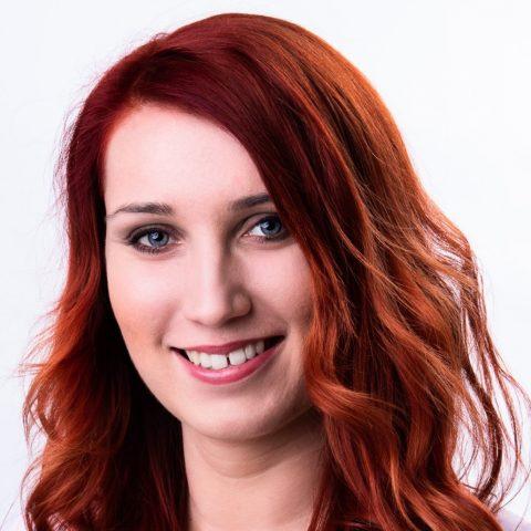 Anita Kulcu-Gusztafik coach GiLE