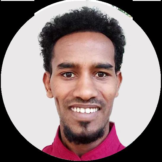 Melese Mulu Bayile - GiLE