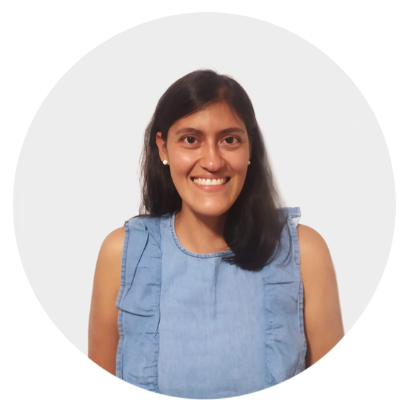 Meet the team Natalia Pitta Osses GiLE Global Institute for Lifelong Empowerment