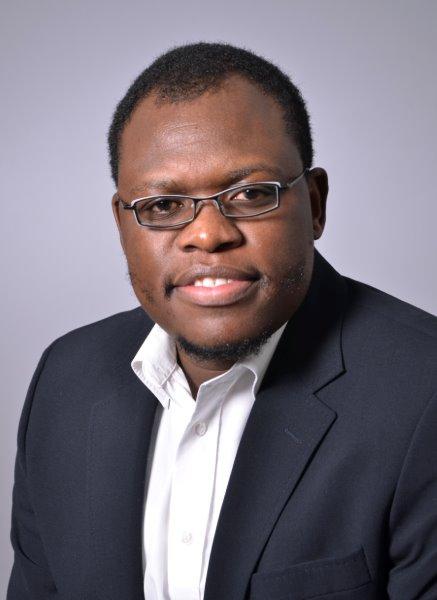 Professor Vusi Gumede