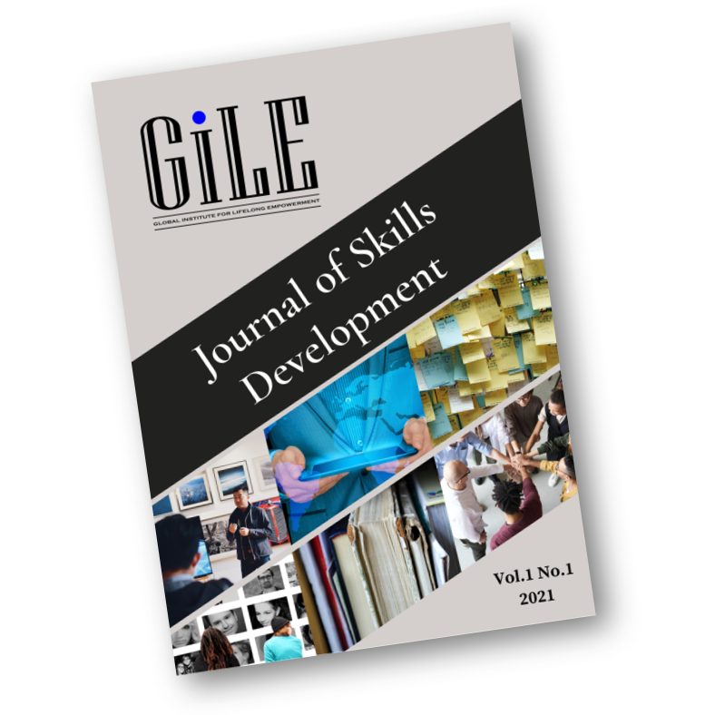 GiLE Journal of Skills Development GJSD journal