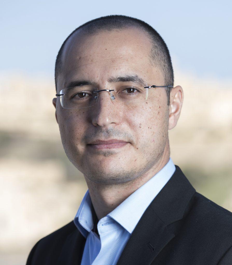 Daniel Xerri - Keynote Speaker for the GiLE4Youth International Conference