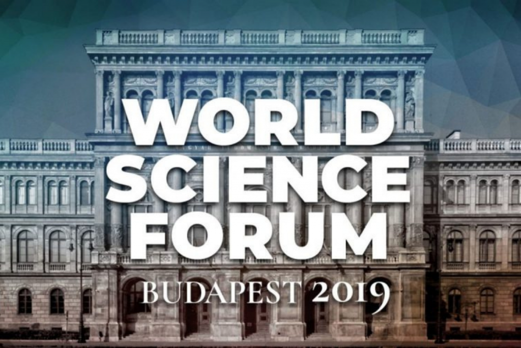 News and Press - GiLE Foundation participating at the World Science Forum 2019