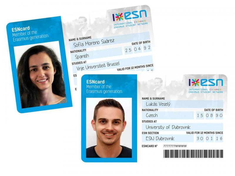 ESN card - Career Planning Course, Character Building Course, Communication Skills Course, with the GiLE Foundation