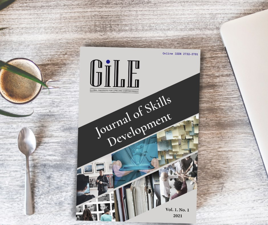 GJSD Issue 1
