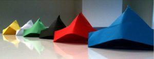 Six Thinking Hats - Edward de Bono's big idea