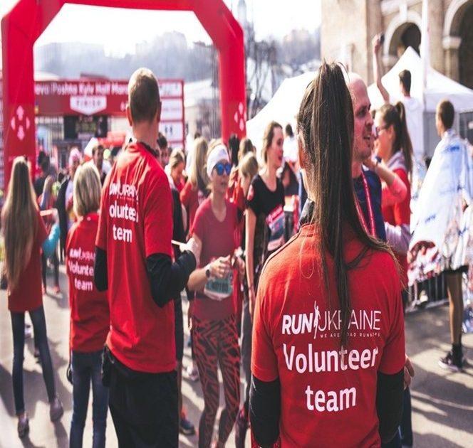 Volunteering around the world